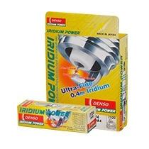 Bujias Iridium Power Nissan Frontier 2000->2013 (ik16)