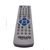 Control Remoto Para Dvd Philco No Tires Tu Dvd!