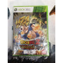 Dragon Ball Z Ultimate Tenkaichi Nuevo! Xbox 360 En Igamers