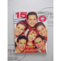 Magneto,revista 15 A A20 N.75 Noviembre De 1995