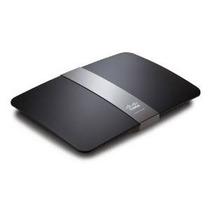 Cisco-linksys E4200 De Doble Banda Wireless-n Router