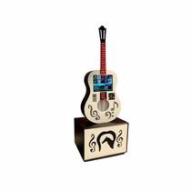 Rockola Guitarra