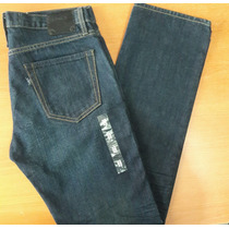 Lincs Dc & Co. Jeans Hombre Pantalón Mezclilla