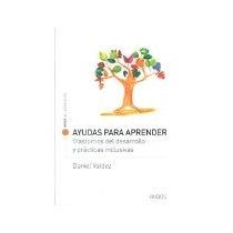 Libro Ayudas Para Aprender Trastornos Del Desarrollo Y P *cj