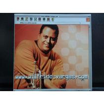 Www.wilfrido-vargas.com Cd Semnuevo 1ra Edición 2000 México