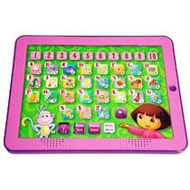 Dora Explora And Play Pad