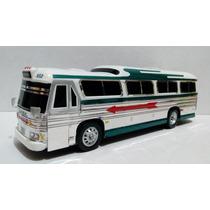 Autobus Somex 2030 Flecha Roja Esc. 1:43