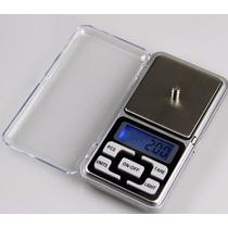 Bascula Digital Micro Gramera 0.1gr X 1000gr - 0.1 X 1000