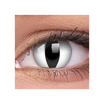 Pupilentes Para Halloween De Optica! No De Tianguis Cuidado!