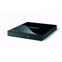 Quemador Toshiba External Supermulti Drive Pa3761u-1dv2