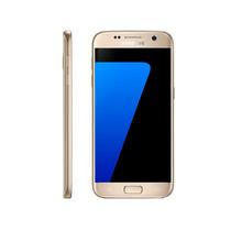 Celular Samsung Galaxy S7 Dual Gold 32gb