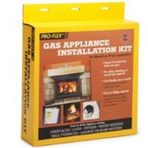 Pro-flex Kit Gas Appliance