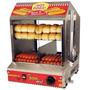 Hot Dog Maquina Vaporera Para Negocio