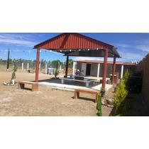 Palapa De Campo