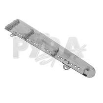 Separador Cables Para Bujias Aluminio Chevy C1 C2 Accesorios