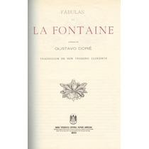 Fábulas De La Fontaine.