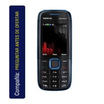 Celular Nokia 5130 Cám 2mpx Radio Fm Microsd Bluetooth Mp3