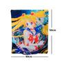 Almohada Sailor Moon Serena Baculo De Excelente Calidad