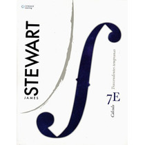Stewart Cálculo Trascendentes Tempranas 7a