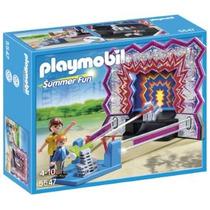 Playmobil 5547 Juego Tiro Al Blanco Rosquillo Toys