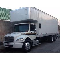 Corrida Financiera Para Proyecto De Camion De Transporte