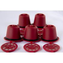 Capsulas Reusables Para Cafeteras Nespresso® Coffee Fox