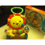 Fisher-price Leon Andadera Musical