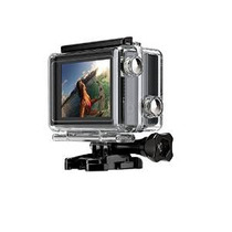 Gopro Lcd Touch Bacpac Para Hero3 + Y Hero3 (cámara Se Vende