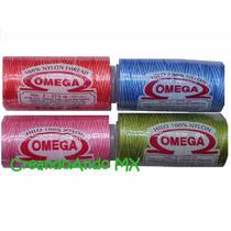 Hilo Omega Nylon #2
