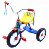 Triciclo Apache Mod 906 Rodada 10 Niño