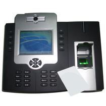 Control De Acceso&asistencia/ Mifare/ Camara/ 10000 Huellas/