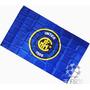 Bandera Fc Milán 150x90cm. Banderas Del Mundo Y Temáticas.