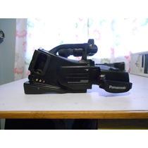 Vendo O Cambio Panasonic Ag-dvc20