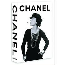 Libro Chanel: Fashion/ Fine Jewellery/ Perfume