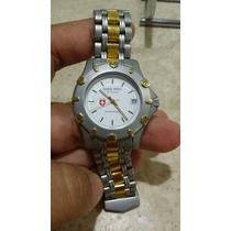 Swiss Army Reloj (rhonda)