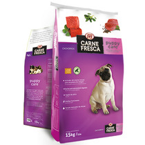 Grand Pet Carne Fresca Force Puppy Care 15 Kg