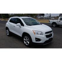 Chevrolet Trax Demo Ltz 2015