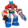 Héroes Playskool Transformers Rescue Bots - Electronic Optim