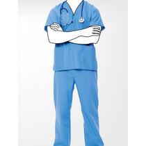 Unifirme Quirúrgico Desechable