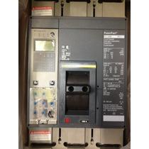 Interruptor Termomagnetico 3 Polos 1200 Amperes Pjl36120u4