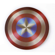 Marvel Comics - Mouse Pad Del Capitan America Avengers