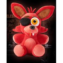 5 Nights At Freddys Foxie Juguetes Peluche Importado