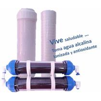 Agua Cartuchos De Repuesto Para Filtro Modelo Soldier