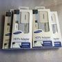 Adaptador Samsung Hdmi Hdtv Hml S5 S4 S3 Note 2, 3, 4, Tab3
