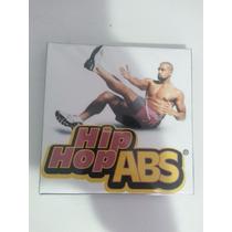 Hip Hop Abs Rutina De Ejercicios Rápida Y Divertida En 4 Dvd