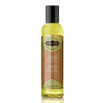 Kama Sutra Aromatic Oil Sweet Almond Aceites Masaje Erotika