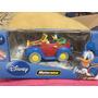 Disney Motorama Carro Pato Donald Escala 1:24