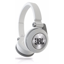 Audifonos Bluetooth Jbl E40bt Inalámbrico On-ear Blanco
