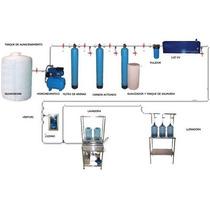 Planta Automaticas De Agua Purificada