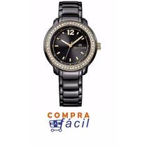 Tommy Callie 1781495 Negro Pedreria Incrustada Diametro 36mm